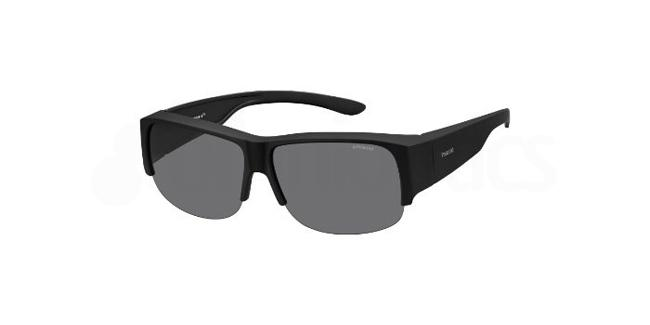 DL5  (Y2) PLD 9007/S Sunglasses, Polaroid Ancillaries