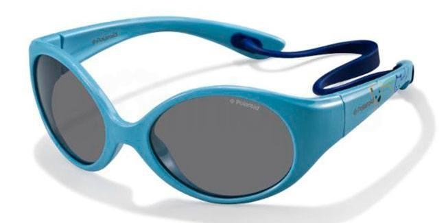 MIF (Y2) PLD 8010/S Sunglasses, Polaroid Kids