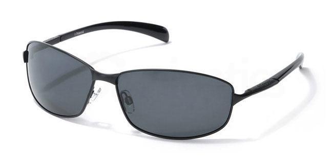 KIH (Y2) P4126 Sunglasses, Polaroid