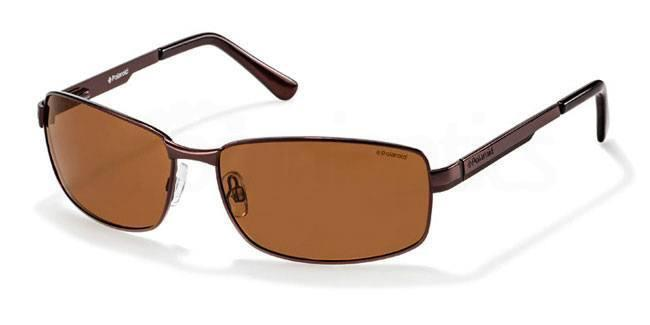 09Q (PK) P4416 Sunglasses, Polaroid