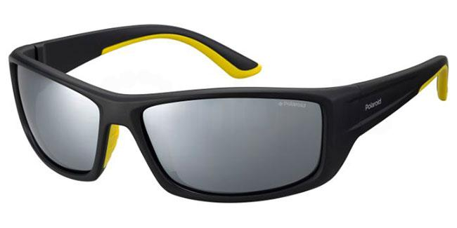 71C  (EX) PLD 7011/S Sunglasses, Polaroid Sport Collection