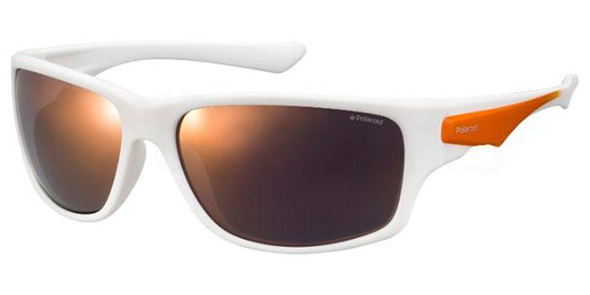 IXN  (OZ) PLD 7012/S Sunglasses, Polaroid Sport Collection