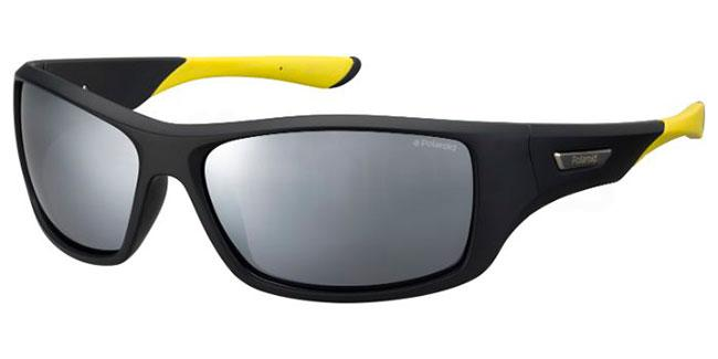 71C  (EX) PLD 7013/S Sunglasses, Polaroid Sport Collection