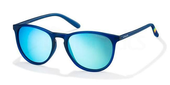 UJO  (JY) PLD 6003/N Sunglasses, Polaroid