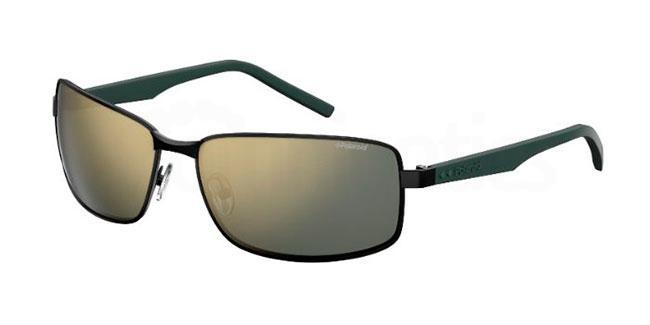 003  (LM) PLD 2045/S Sunglasses, Polaroid
