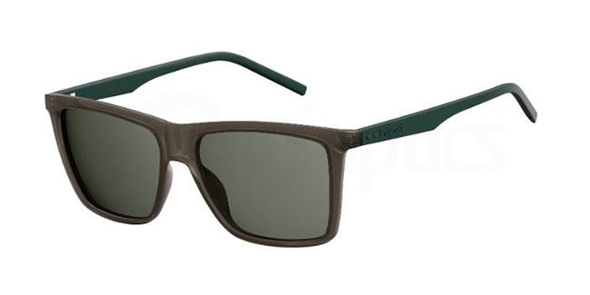 807  (M9) PLD 2050/S Sunglasses, Polaroid