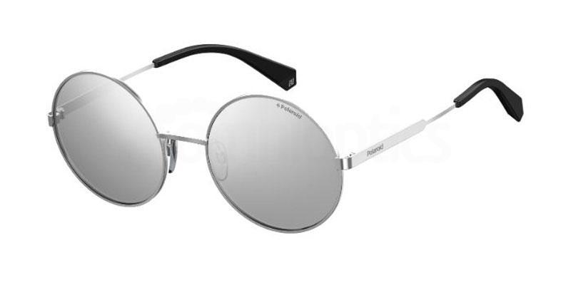 010 (EX) PLD 4052/S Sunglasses, Polaroid