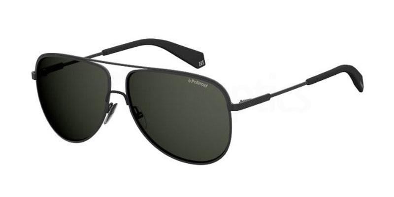 003 (M9) PLD 2054/S Sunglasses, Polaroid
