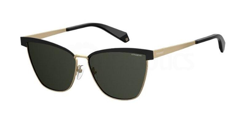2O5 (M9) PLD 4054/S Sunglasses, Polaroid