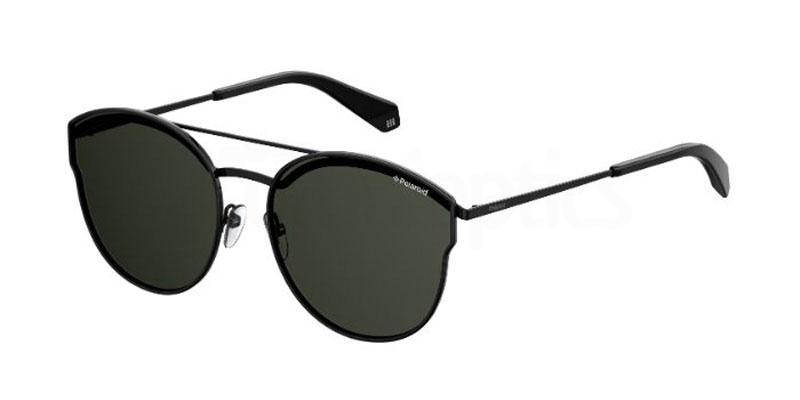 2O5 (M9) PLD 4057/S Sunglasses, Polaroid