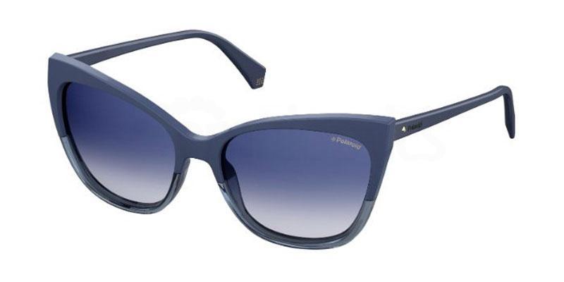 PJP (Z7) PLD 4060/S Sunglasses, Polaroid