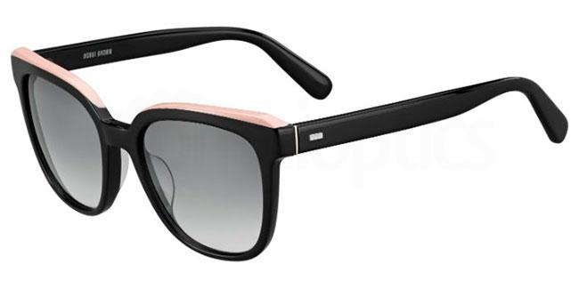 807  (9O) THE BARDOT/S Sunglasses, Bobbi Brown