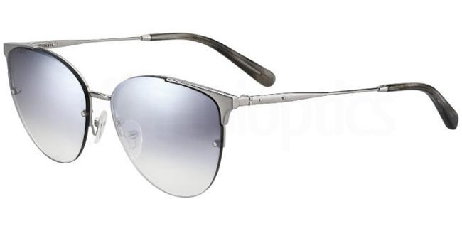010  (IC) THE CRYSTAL/S Sunglasses, Bobbi Brown