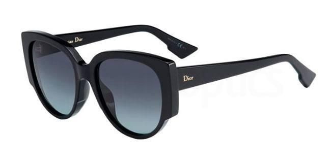 807  (HD) DIORNIGHT1 Sunglasses, Dior