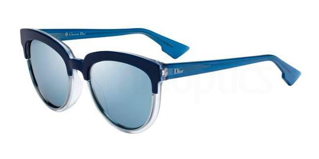 REN  (T7) DIORSIGHT1 Sunglasses, Dior