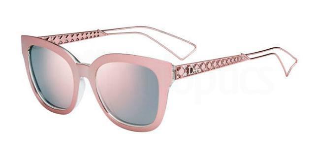 TGW  (0J) DIORAMA1 Sunglasses, Dior