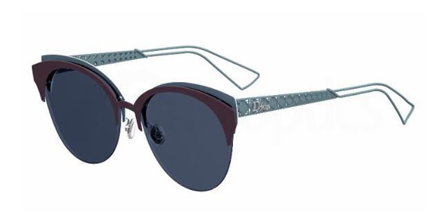 FHT  (A9) DIORAMACLUB Sunglasses, Dior