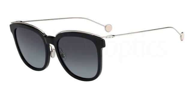 CSA  (HD) DIORBLOSSOMF Sunglasses, Dior
