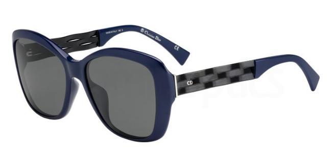 S5X  (8A) DIORRIBBON1NF Sunglasses, Dior