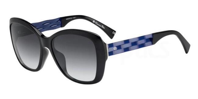 UGO  (9O) DIORRIBBON1NF Sunglasses, Dior