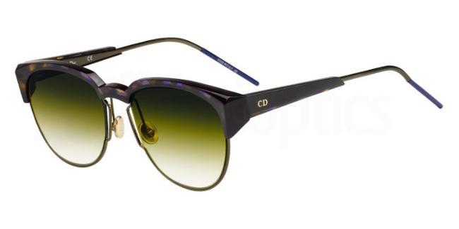 01I  (SD) DIORSPECTRAL Sunglasses, Dior