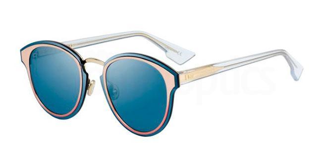 35J  (2A) DIORNIGHTFALL Sunglasses, Dior