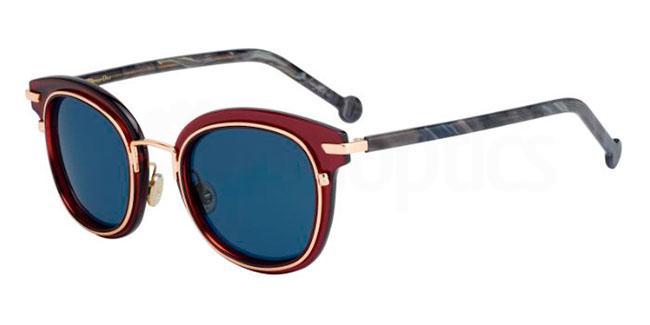 788  (KU) DIORORIGINS2 Sunglasses, Dior