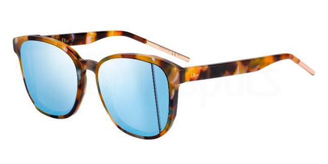 ORI  (R9) DIORSTEP Sunglasses, Dior