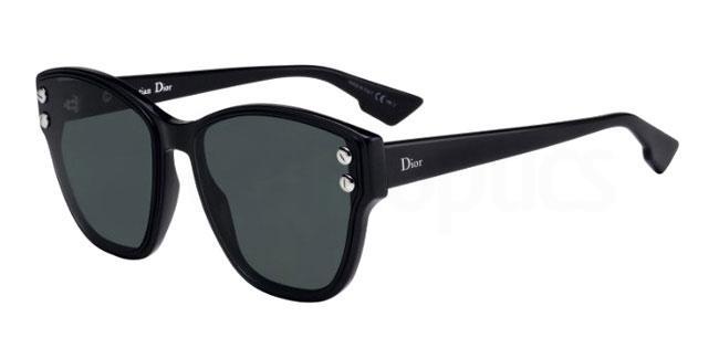 807 (O7) DIORADDICT3F Sunglasses, Dior