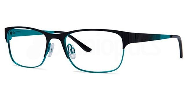 Black 148 Glasses, X-Eyes