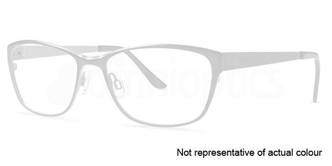 Brown 158 Glasses, X-Eyes