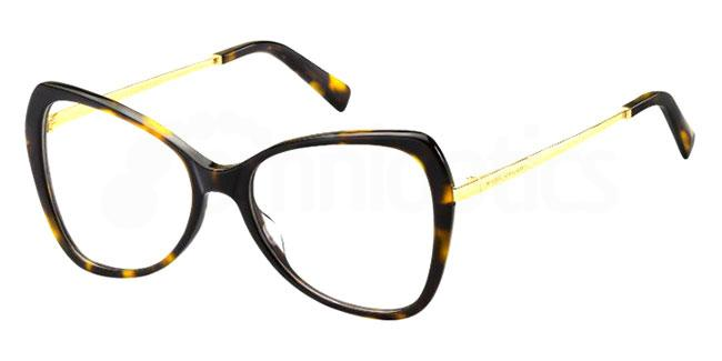 086 MARC 398 Glasses, Marc Jacobs