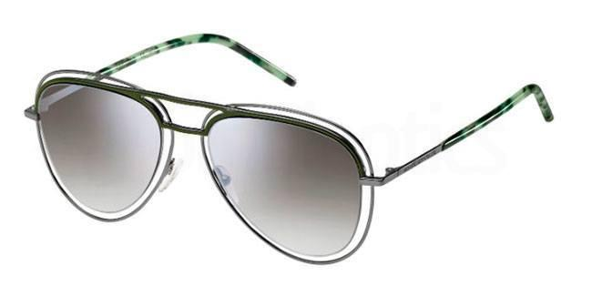 TWL  (FU) MARC 7/S Sunglasses, Marc Jacobs