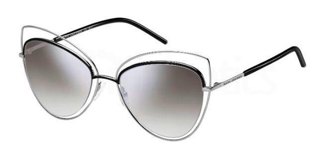 25K  (FU) MARC 8/S Sunglasses, Marc Jacobs