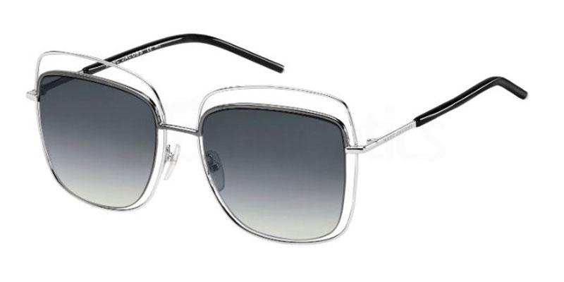 10F  (9O) MARC 9/S Sunglasses, Marc Jacobs