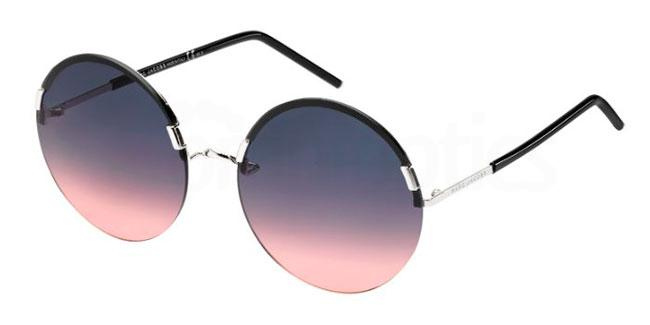 84J  (O5) MARC 54/S Sunglasses, Marc Jacobs