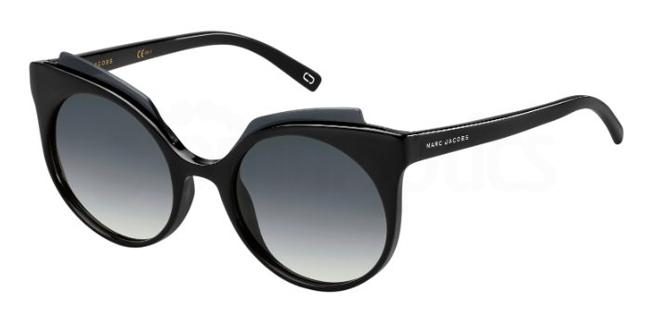 D28  (9O) MARC 105/S Sunglasses, Marc Jacobs