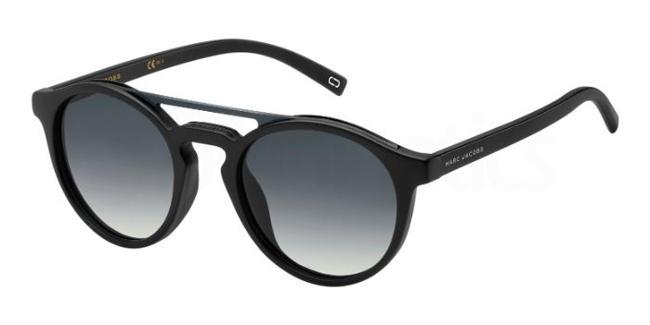 D28  (9O) MARC 107/S Sunglasses, Marc Jacobs