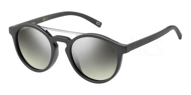 DRD  (GY) MARC 107/S Sunglasses, Marc Jacobs