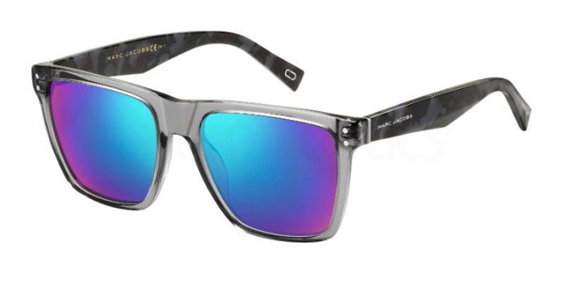 26U (T5) MARC 119/S Sunglasses, Marc Jacobs