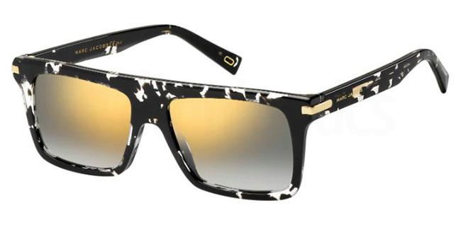 9WZ  (9F) MARC 186/S Sunglasses, Marc Jacobs