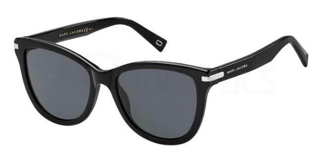 807  (IR) MARC 187/S Sunglasses, Marc Jacobs