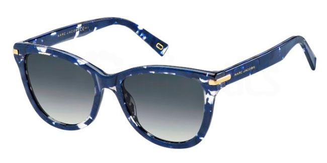 IPR  (9O) MARC 187/S Sunglasses, Marc Jacobs