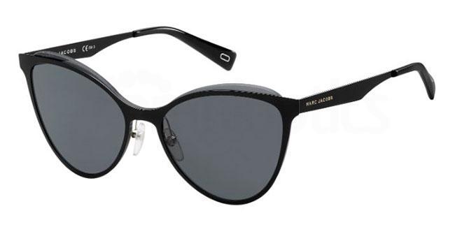 807  (IR) MARC 198/S Sunglasses, Marc Jacobs