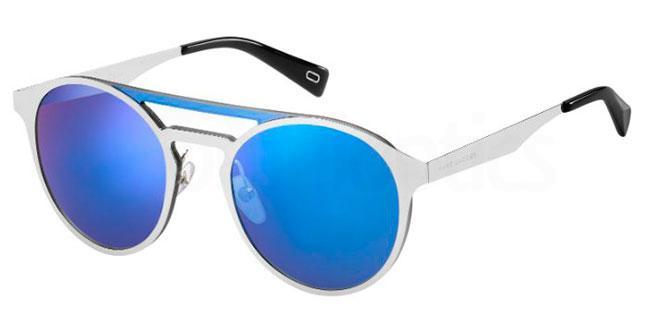 010  (XT) MARC 199/S Sunglasses, Marc Jacobs