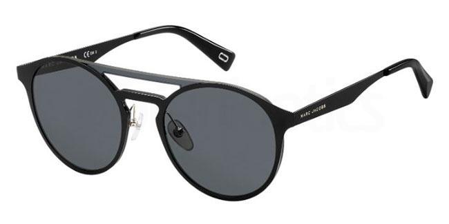 807  (IR) MARC 199/S Sunglasses, Marc Jacobs