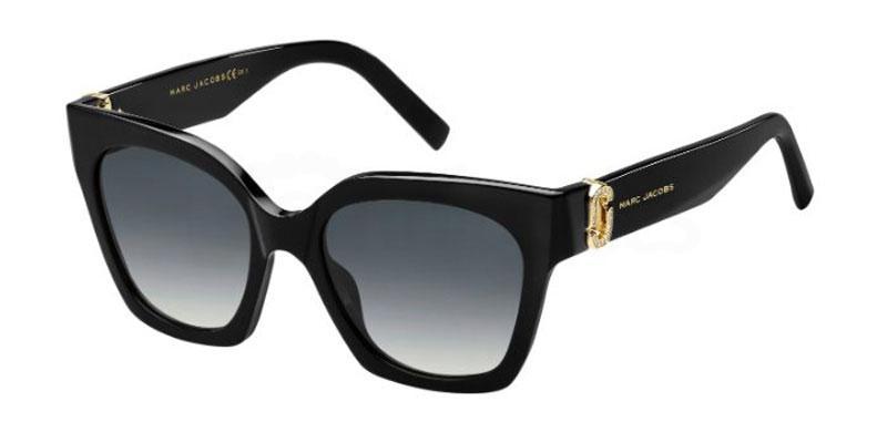 807 (9O) MARC 182/S/STR Sunglasses, Marc Jacobs