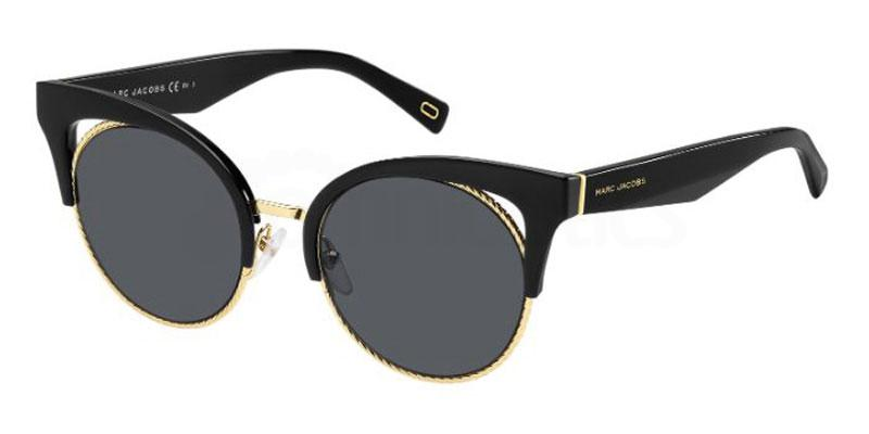 807 (IR) MARC 215/S Sunglasses, Marc Jacobs