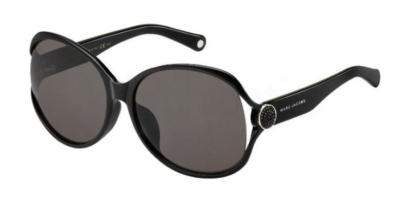 D28 (NR) MARC 90/F/S Sunglasses, Marc Jacobs