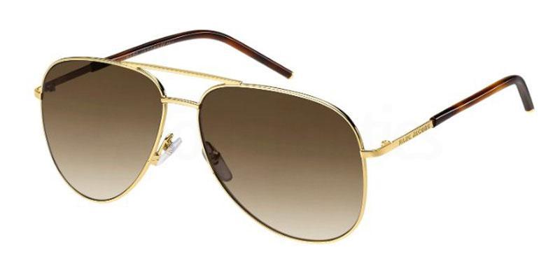 TAV (CC) MARC 60/S Sunglasses, Marc Jacobs